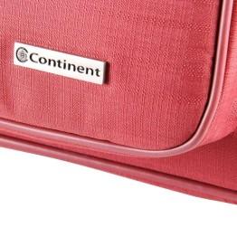 Сумка для ноутбука Continent CC-03Red