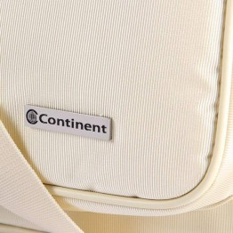 Сумка для ноутбука Continent CC-03Biege