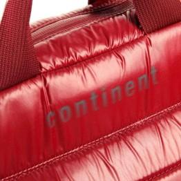 Сумка для ноутбука Continent CC-072Bordo