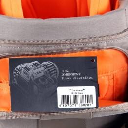 Сумка для фото и видео камеры Continent FF-02Sand