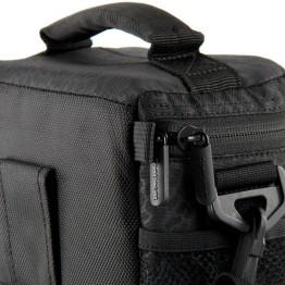 Сумка для фото и видео камеры Continent FF-05Black