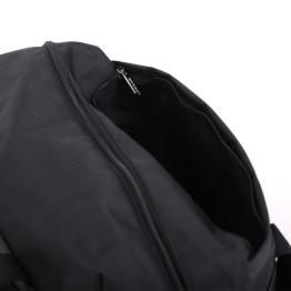 Дорожная сумка Dolly 779Black