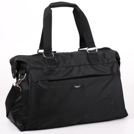 Дорожная сумка Dolly 790Black