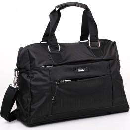 Дорожная сумка Dolly 791Black