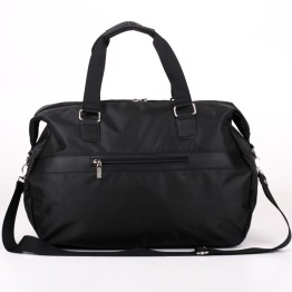 Дорожная сумка Dolly 794Black