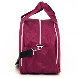 Дорожная сумка Mercury 42460MBordo