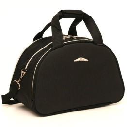 Дорожная сумка Mercury 42460LBlack