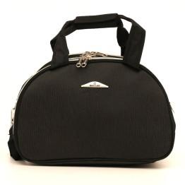 Дорожная сумка Mercury 42460MBlack