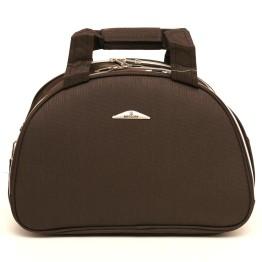 Дорожная сумка Mercury 42460MBrown