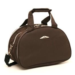 Дорожная сумка Mercury 42460LBrown
