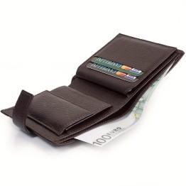 Бумажник Canpellini 1109-14