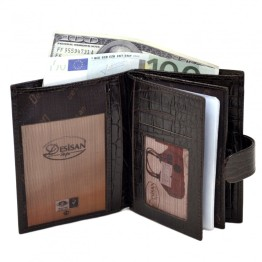 Бумажник Desisan 072-19