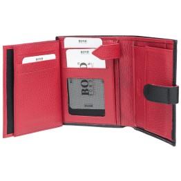 Бумажник Bond 527-281-282