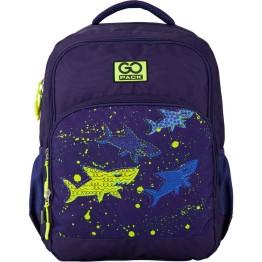 Рюкзак школьный GoPack GO20-113M-6