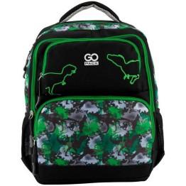 Рюкзак школьный GoPack GO18-114M