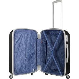 Дорожный чемодан Carlton VORNSETW4-65;JBK