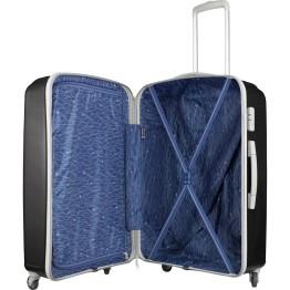 Дорожный чемодан Carlton VORNSETW4-75;JBK