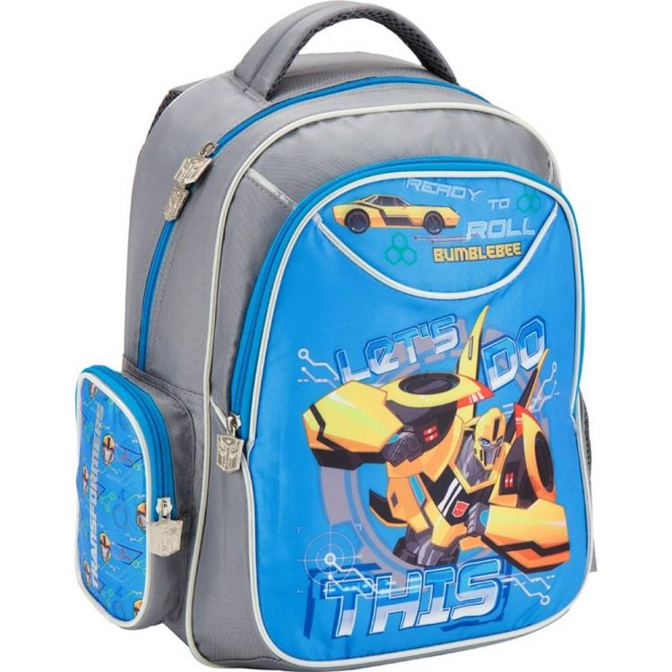 Ортопедичний рюкзак для хлопчика Kite 2b01ac2b9c4d0