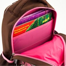 Рюкзак школьный Kite HK18-518S