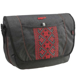 Молодёжна сумка Kite K15-806K