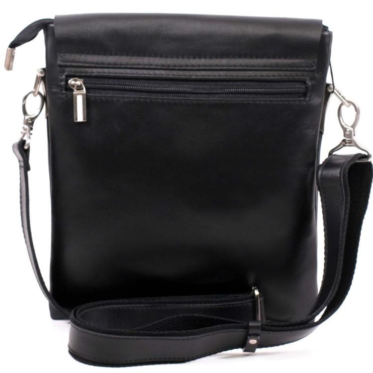 Чоловіча шкіряна сумка через плече Leon 392f4a9b00791