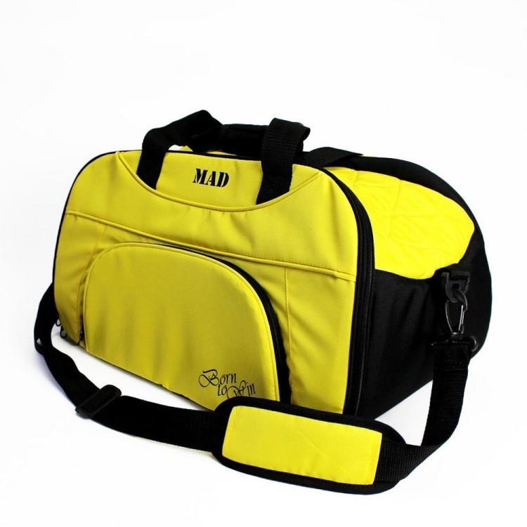 68f6b2cf2b91 Спортивная сумка MAD SBL20 – купить в интернет-магазине сумок ...