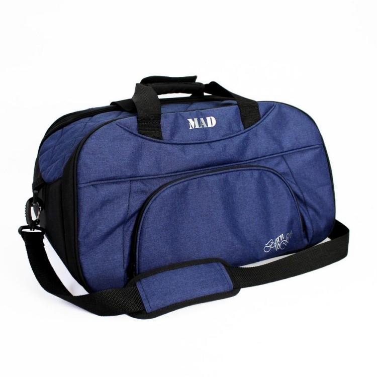 595dfb05 Спортивная сумка MAD SBL51 – купить в интернет-магазине сумок ...