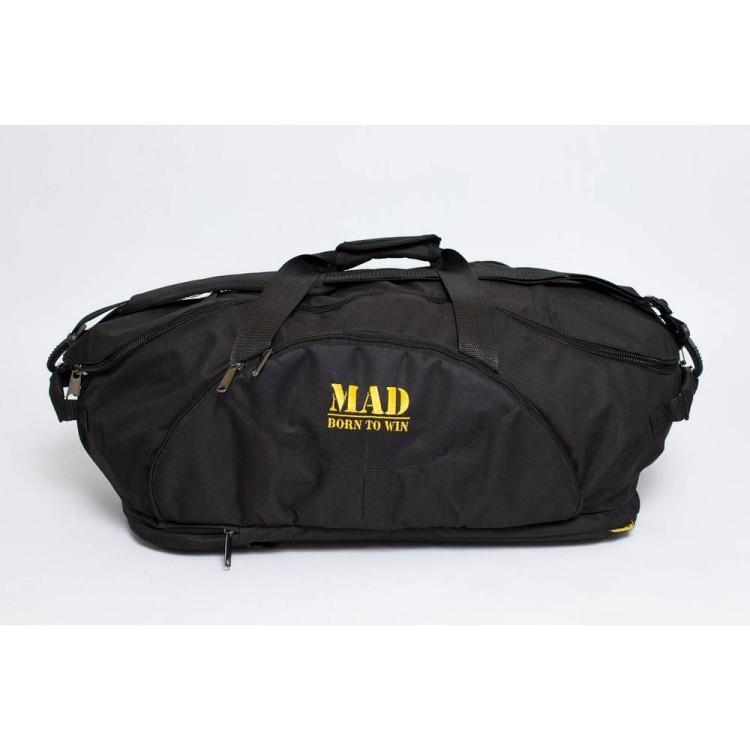 d2f230e1 Подростковый рюкзак MAD, BagShop — интернет-магазин сумок и аксессуаров