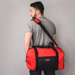 Спортивная сумка MAD SES01