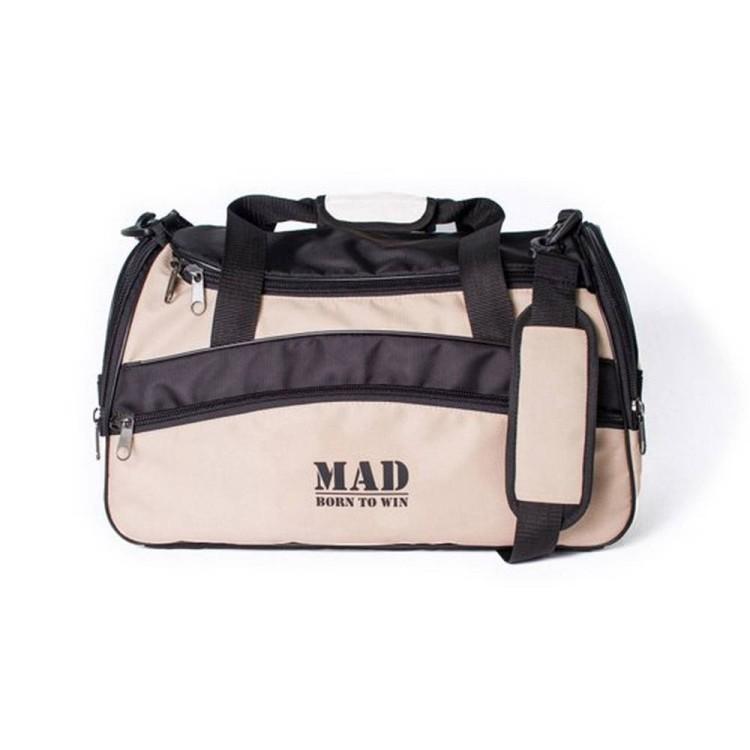 ef579fdf0e6f65 Спортивна сумка MAD, BagShop — интернет-магазин сумок та аксесуарів