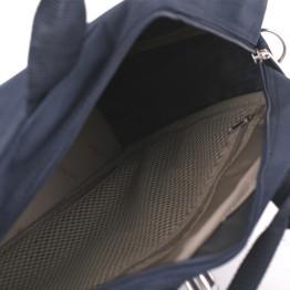 Мужская сумка Mercury 58877-35NavyS