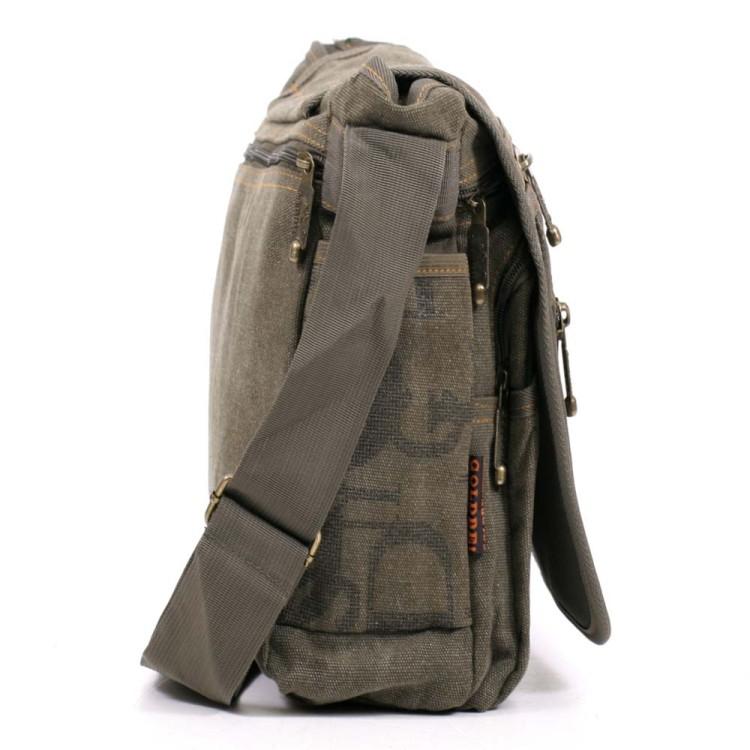 4d47f86577c1 Молодёжная сумка GoldBe, BagShop — интернет-магазин сумок и аксессуаров
