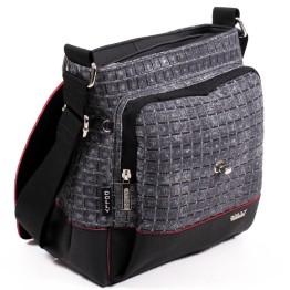 Молодёжна сумка Dolly 643