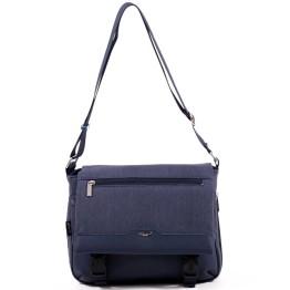 Молодёжна сумка Dolly 642Blue
