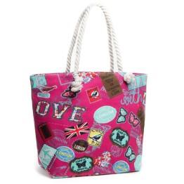 Пляжная сумка PODIUM 34819