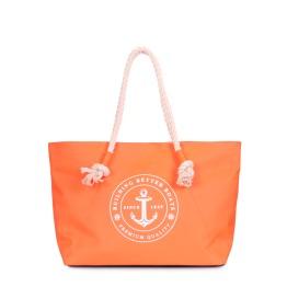 Молодёжна сумка Poolparty breeze-oxford-orange