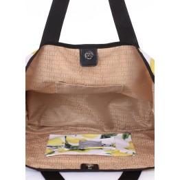 Молодёжна сумка Poolparty laguna-lemons