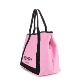 Молодёжна сумка Poolparty laguna-oxford-rose