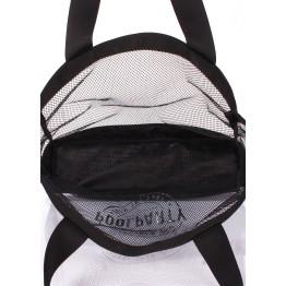 Молодёжна сумка Poolparty mesh-beach-tote