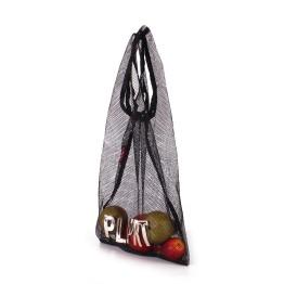 Хозяйственная сумка Poolparty plprt-mesh-tote