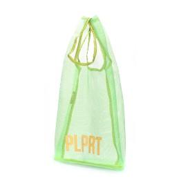 Хозяйственная сумка Poolparty plprt-mesh-tote-salad