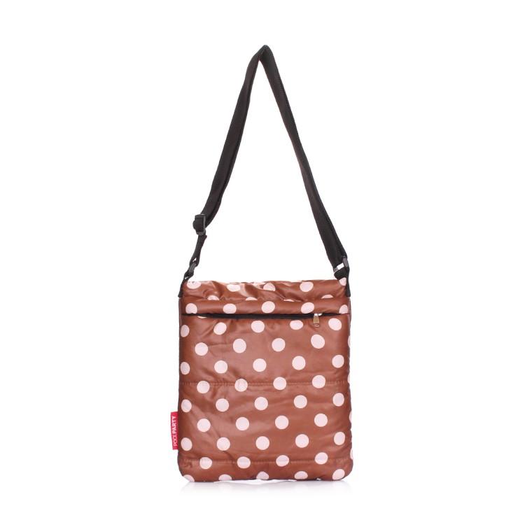 ef72c5c095e5 Yükle (750x750)Молодіжні сумки Poolparty pool-59-cappuccino-dots - купити в  інтернет-магазині сумок BagShop: ціни, відгуки, фото,  характеристикМолодіжні ...