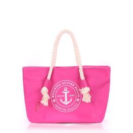 Пляжная сумка Poolparty pool-breeze-pink