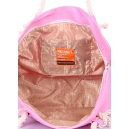 Молодёжна сумка Poolparty breeze-oxford-rose