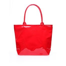Молодёжна сумка Poolparty pool7-laque-red