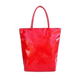 Молодёжна сумка Poolparty pool86-laque-red