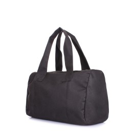 Молодёжна сумка Poolparty sidewalk-oxford-black