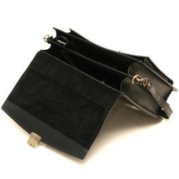 Портфель Old master PAV-20Black