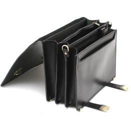 Портфель Old master TM-1Black
