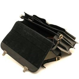 Портфель Old master PDV-2Black